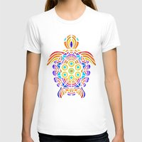 turtle T-shirts featuring Turtle by ArtLovePassion