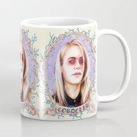Pluck Mug