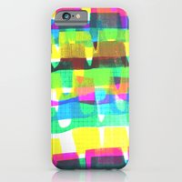 iPhone & iPod Case featuring Rolleron by Elisa Sandoval