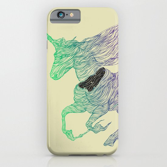 Dissolve  iPhone & iPod Case