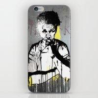 Sinner Ramsay  iPhone & iPod Skin