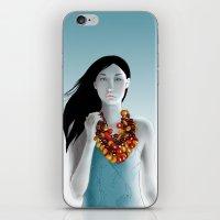 Model 5 iPhone & iPod Skin