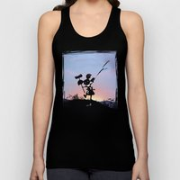Harley Kid Unisex Tank Top