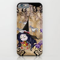 Walking to School iPhone 6 Slim Case