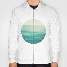 The Sea  Hoody