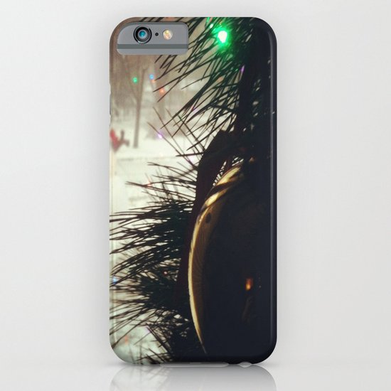 Almost Christmas iPhone & iPod Case