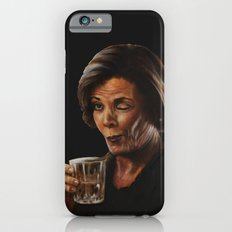 Arrested Development Lucille Bluth iPhone 6 Slim Case