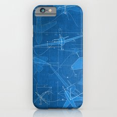 Aerodynamics Slim Case iPhone 6s