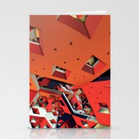 Madhouse Stationery Cards