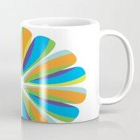 Color Fusion Mug