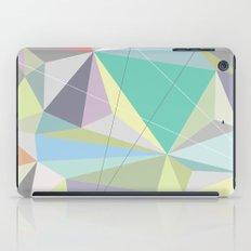 Circle 2 iPad Case