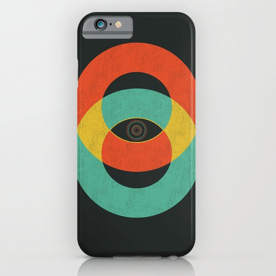 Double Vision iPhone & iPod Case