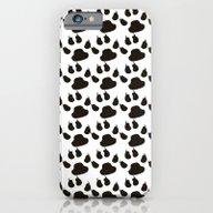 Petits Pas iPhone 6 Slim Case