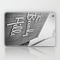The Beverly Hills Hotel Laptop & iPad Skin
