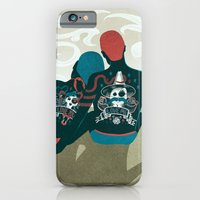 Love You / Love Me - Us and Them iPhone 6 Slim Case