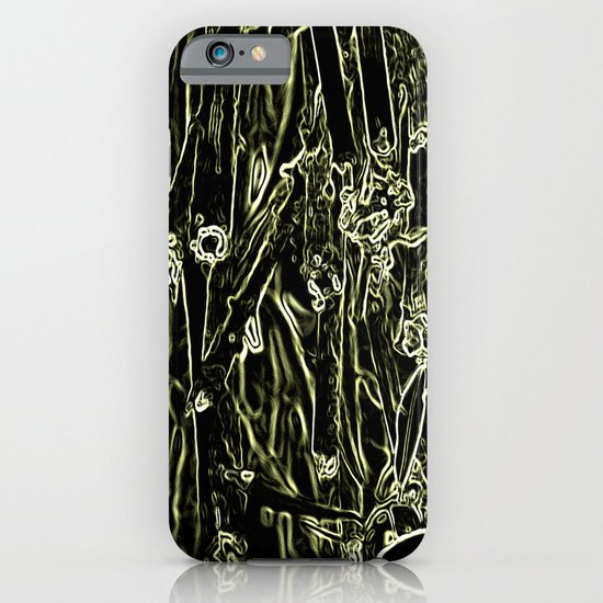 Tatua iPhone & iPod Case