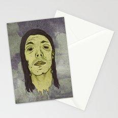 Josh LaFrankenstein's Monster Stationery Cards