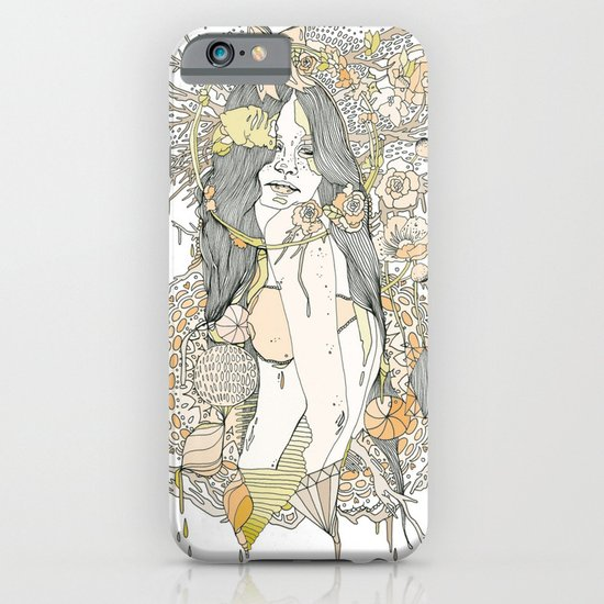 //blossom// iPhone & iPod Case