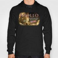Apollo - NYCC 2013 Exclusive Hoody