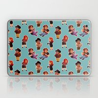 IT Crowd Laptop & iPad Skin