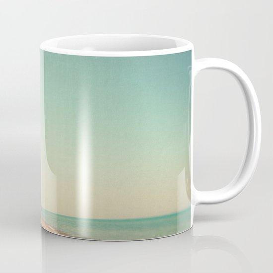 Two By Sea Mug