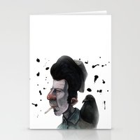 Mr. Tom Stationery Cards