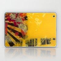 Yellow 2 Laptop & iPad Skin