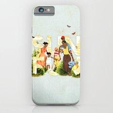 Sun Fun II Slim Case iPhone 6s