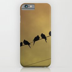 Watching You Slim Case iPhone 6s