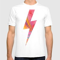 Dance Recital Mens Fitted Tee White SMALL