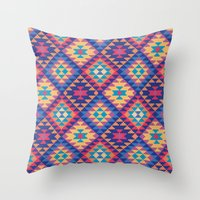 Talish Throw Pillow