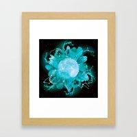 lunaverse Framed Art Print