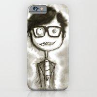 Austin Powers iPhone 6 Slim Case