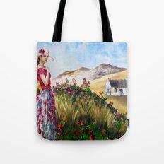 WILDFLOWER Tote Bag