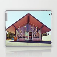 Mid-Century Americana Laptop & iPad Skin