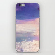 Miles Away From You iPhone & iPod Skin
