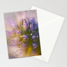 Sea Holly Stationery Cards