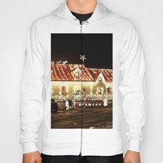 Christmas Decorations Hoody