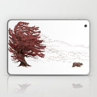Winter Came Early That Y… Laptop & iPad Skin