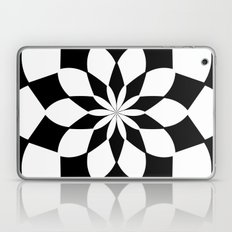Kaleidoscope 'K2 SQ' Laptop & iPad Skin