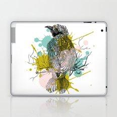 out bird Laptop & iPad Skin