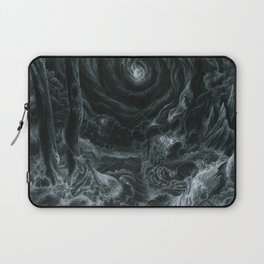 Laptop Sleeve - Lets tear it all down and rebuild it with meaning - Anthony Hurd