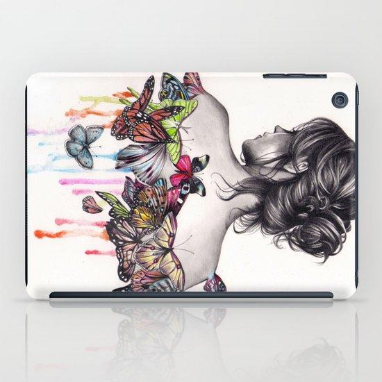 Butterfly Effect iPad Case