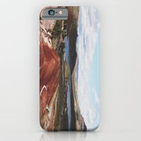 iPhone & iPod Case featuring Painted Hills by Gilganizer