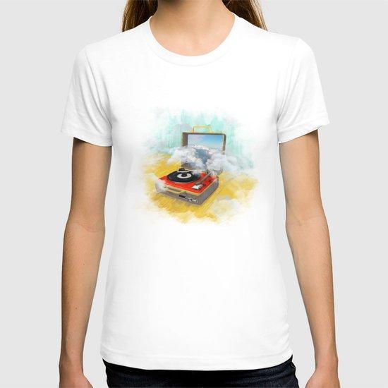 Daydream (Analog Zine) T-shirt