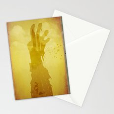 Abandoned Highway Stationery Cards