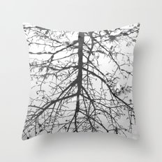 { Reflection } Throw Pillow