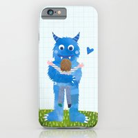 Monster hug. iPhone 6 Slim Case
