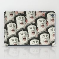 AAAA! II iPad Case