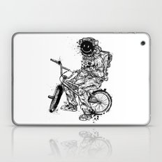 Void in Space (Blk) Laptop & iPad Skin